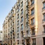 Hôtel Victor Hugo Paris Kléber, Paris