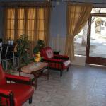 Hotel Termal, Termas de Río Hondo