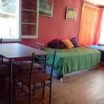 Hotel Pictures: Cabañas La Nena en Isla Negra, El Tabo