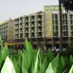 Claridge Hotel - Dubai, Dubai