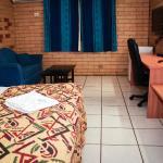 Zdjęcia hotelu: Moranbah Motor Inn, Moranbah