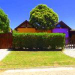 Hotellbilder: Cabañas Alfar Sol y Mar, Mar del Plata