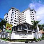 Sumai Hotel Apartment,  Kuala Terengganu