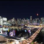 3 Bedroom Darling Harbour Apartment,  Sydney