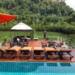 Villa Saifon AoNang Krabi, Ao Nang Beach