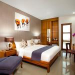 Abian Harmony Hotel, Sanur