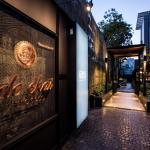 De Chai the Deco Hotel, Chiang Mai