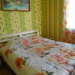 Hotel Pictures: Oktjabr Apartment, Krupki