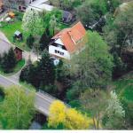 Hotel Pictures: FeWo an der kleinen Spree, Burg