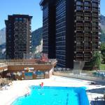 Hotel Pictures: RESIDENCE SOYOUZ PISTES, Villarembert