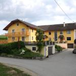 Foto Hotel: Gasthof-Pension Silvia, Haibach ob der Donau