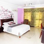 Okubi Hotel, Kumasi