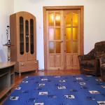 Apartment on Oktyabrskiy prospekt 14,  Pskov