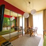 City Center - 2 Bedroom Chill Lounge, Bucharest