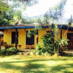 Casa Caiçara, Maresias