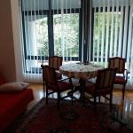 Apartman Kujacic, Tivat
