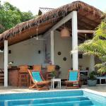 Patchouly Chill House, Sihanoukville