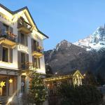 Hotel Eden, Chamonix-Mont-Blanc
