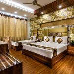 Hotel Sunstar Heritage,  New Delhi