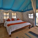 Dangri Desert Safari Camps & Resort,  Sām