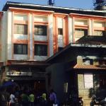 Sairatna hotel,  Shirdi
