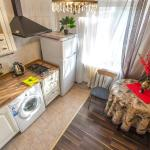 Luxury apartment at Nauky, Kharkov