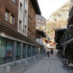 Holiday Apartment Seilerhaus,  Zermatt
