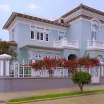Villa Barranco by Ananay Hotels, Lima