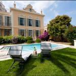 Villa Marie Pierrette, Cannes
