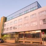 Hotel Pictures: Hôtel Les Gens De Mer Dunkerque by Popinns, Dunkerque