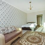 Apartments on Qabanbay Batyr, Astana