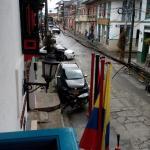 Hotel Pictures: Apartahotel Calle del tiempo detenido, Filandia