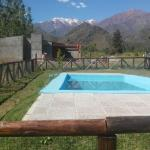 Zdjęcia hotelu: Postales de Montaña, Los Árboles