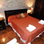 Hotellikuvia: Hotel Sierras, Mina Clavero