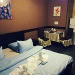 Hotel Dobrye Sosedi,  Vniisok