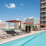 Global Luxury Suites at Metropolitan North, Arlington