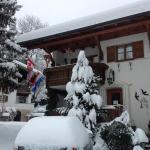 Apartements Ingrid Unhoch-Raggl,  Oberammergau
