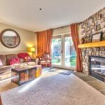 Darling Lakeside Getaway,  Ski/Lake Village Condominium