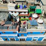 Bothy Backpacker Hostel, Arequipa