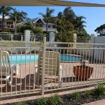 Merimbula Beach Apartments, Merimbula