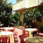 Hotel Alexander, Santa Domenica