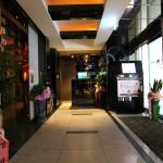 X Gate Hotel, Daegu