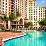 Top Resort Minutes From Disney,  Orlando