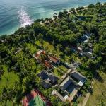 Villa Jambu, Tanjung