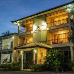 Aemjai Residence Samui, Taling Ngam Beach