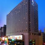 Hotel Jen Shenyang by Shangri-La, Shenyang