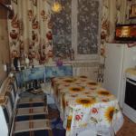 Apartment on Olimpiyskaya 81 2k, Kirovsk