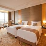 Crowne Plaza Shanghai Anting, Jiading