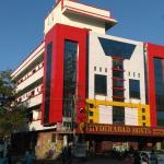 KP Suites, Hyderabad