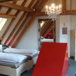 Hotel Pictures: B&B Laupenring, Basel, Basel